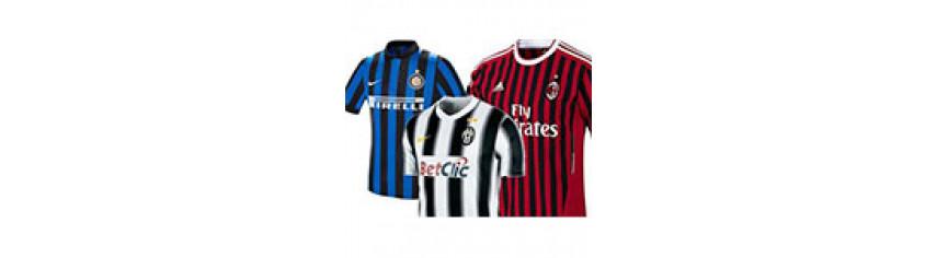 Abbigliamento Maglie Calcio