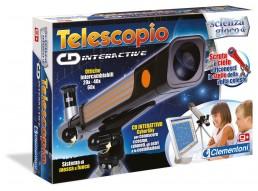 TELESCOPIO C-D INTERACTIVE 12710