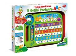 IL GRILLO PARLANTE ABC 13264