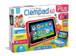 CLEMPAD IL MIO PRIMO CLEMPAD 6.0 PLUS  CLEMENTONI 12241