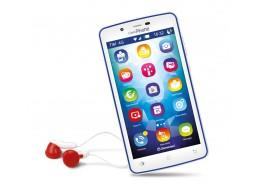 Clem Phone 7.0 Plus Con Cuffie -  Edizione 2017  - Clementoni 13028