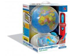 ESPLORAMONDO GLOBO ELETTRONICO 7+ 13356