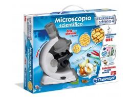 MICROSCOPIO SCIENTIFICO 13966