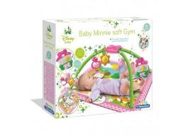 BABY MINNIE MORBIDA PALESTRA 14546