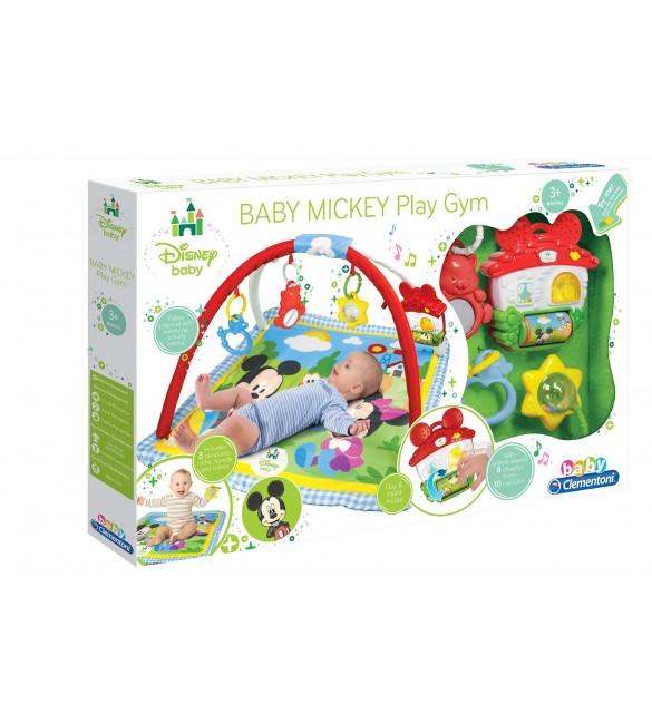 BABY MICKEY MORBIDA PALESTRA 14965