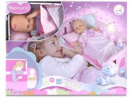 Nenuco Dormi con Me - Famosa