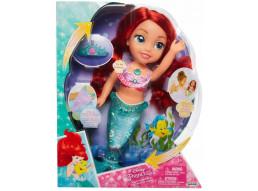 Disney Princess Bambola Ariel Musicale 35 cm