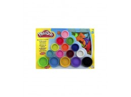 PLAY-DOH CONF.10 FORME HDG22570