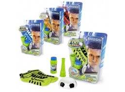 MESSI  FOOT BUBBLES STARTER PACK GPZ21602