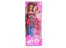 LOLLY WELCOME BABY INCINTA - GIOCHERIA