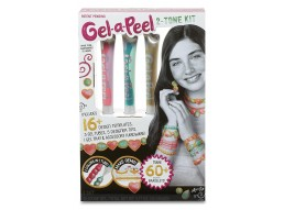Gel-a-Peel - 2 - Tone Kit  - Kit Bicolor GEA07000