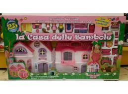 MAXI CASA DELLE BAMBOLE RDF87304