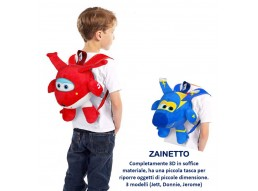 SUPER WINGS ZAINETTO 3D UPW46000