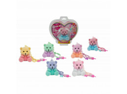 COCCOLOTTI love&care ORSETTO con biberon Bearable Bears GIOCHI PREZIOSI IT