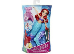 Disney Princess - Ariel Avventure in acqua