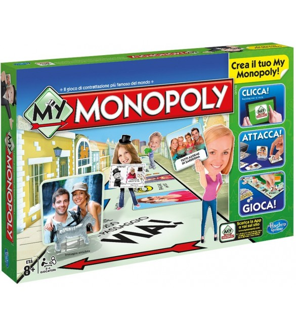 MY MONOPOLY 057 A8595