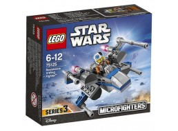 LEGO RESISTANCE X-WING FIGHTER™ 75125