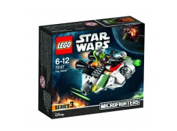 LEGO STAR WARS THE GHOST™ 75127