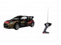 CITROEN DS3 WRC 2013 R/C - 1:10 MND63207